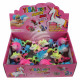 Squishy Mesh Squeeze Balls Display Unicorn