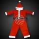 WK-73 Kerst kostuums voor jongens 6-8 jaar