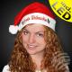 Santa Hats Santa Hats Merry Christmas