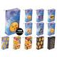 Cigarette cases made of cardboard 100 (LONG) Emoti