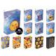 Cigarette cases made of cardboard XL Emoticon Emoj