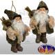 Santa Helgi 18cm / świąteczna dekoracja