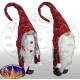 Gnom 30cm - Weihnachtsdeko