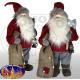 Weihnachtsmann Hakon 60cm - Weihnachtsdeko