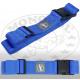 Koffergurt blau