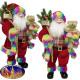 Weihnachtsmann Piet 60cm