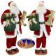 Animierter Weihnachtsmann 180cm