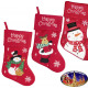 Christmas stocking 40cm