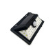 LED solar light with motion detector