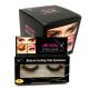 3D artificial eyelashes
