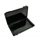 Storage box for masks, mask box, mask case