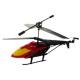 RC minihelikopter 2-kanaals
