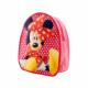 CHILDREN 'S BACKPACK Minnie ROSA CAPACITY 30 x