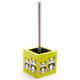 Kitchen - toilet brush PANDA