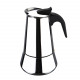 KITCHEN - Coffee Espresso 9-cup in STEEL I