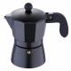 CUCINA - FIRENZE ALU CAFFÈ NERO 3Q SG