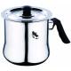 Kitchen - Renberg Fitness - Heated milk