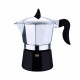Kitchen - Renberg Chess - Coffee 3 cups Alumi