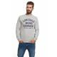 LONSDALE - Lonsdale sweatshirt - Light gray melang