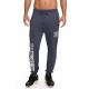 LONSDALE - Lonsdale trousers - Real navy melange