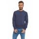 LONSDALE - Lonsdale sweatshirt - Dark blue