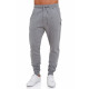 LONSDALE - Lonsdale trousers - Gray melange