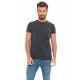 LONSDALE - Lonsdale T-Shirt - Dunkelblau
