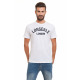 LONSDALE - Lonsdale T-shirt - wit