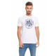 LONSDALE - Lonsdale T-Shirt - White
