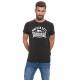 LONSDALE - Lonsdale T-Shirt - Black