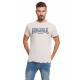 LONSDALE - Lonsdale T-shirt - Mastic