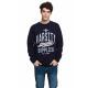 VARSITY - Athletic Supplies Sweatshirt - Navy Merg