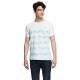 VARSITY - Camiseta VARSITY HERITAGE - White