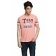 VARSITY - VARSITY HERITAGE T-shirt - Pink melange