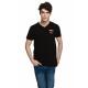 VARSITY - VARSITY HERITAGE T-shirt - Black