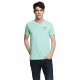 VARSITY - VARSITY HERITAGE T-Shirt - Green mint