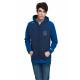 Sweatshirt VARSITY - VARSITY HERITAGE - Marineblau
