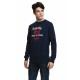 VARSITY - ORIGINAL VARSITY Sweatshirt - Navy