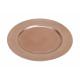 piatti rame dalla plastica, B33 cm