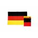 Bandiera Germania, L60 x H90 cm