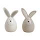 Hase gray / bianco ceramica 2- volte assortito , (
