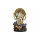 Ganesh di poli, B18 x H31 cm x T12