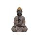 Buddha poli, B27 x H40 cm x T18