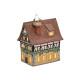 Lanterna Cicogna casa della porcellana B15 x T11 x