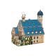 City Hall Weiden / Oberpfalz porselein, B24 x T14