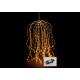 Lichte takken 440er LED gemaakt van kunststof goud