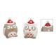 Agitatori di sale e pepe Set Christmas Owl from Ke