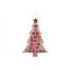 Calendario dell'Avvento Albero di Natale di iu