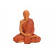 Monk Own Design Poly Brown (B / H / D) 61x69x35