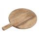Serving Board, tagliere in legno di mango marrone